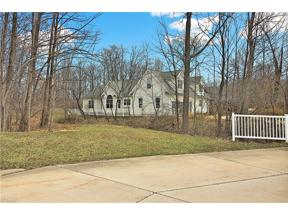 Property for sale at 3187 Old Brainard Road, Pepper Pike,  Ohio 44124
