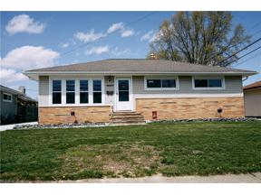 Property for sale at 10144 Valley Forge Drive, Parma Heights,  Ohio 44130