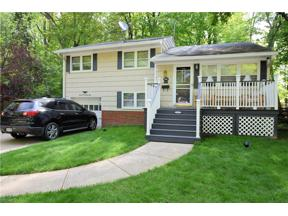 Property for sale at 6231 Colebrook Road, Parma Heights,  Ohio 44130