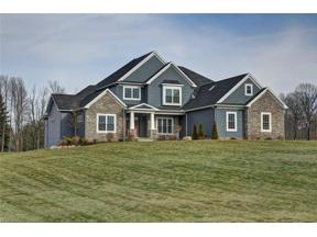 Property for sale at 8185 Quarry View Drive, Wadsworth,  Ohio 44281
