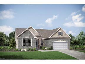 Property for sale at 4610 Crocker Woods, Westlake,  Ohio 44145