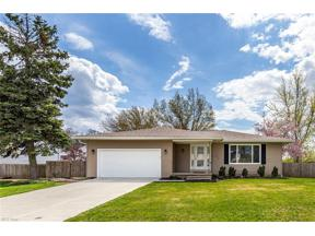 Property for sale at 10013 Munich Drive, Parma,  Ohio 44130