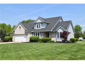 Property for sale at 38696 Bear Creek Drive, Grafton,  Ohio 44044
