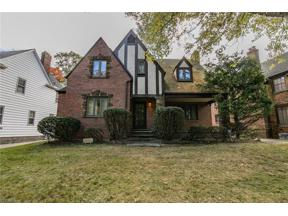 Property for sale at 10461 Halcyon Drive, Parma Heights,  Ohio 44130