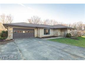 Property for sale at 10466 Briar Hill Drive, Kirtland,  Ohio 44094