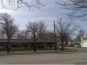 Property for sale at 6615 Pearl Road, Parma Heights,  Ohio 44130
