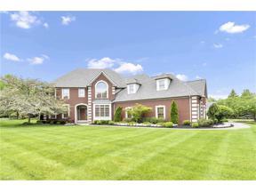 Property for sale at 2268 Silveridge Trail, Westlake,  Ohio 44145