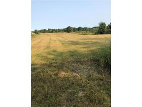 Property for sale at VL Friendsville Road, Seville,  Ohio 44273