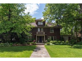 Property for sale at 2830 Sedgewick Road, Shaker Heights,  Ohio 44120