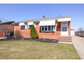 Property for sale at 14316 Parkman Boulevard, Brook Park,  Ohio 44142