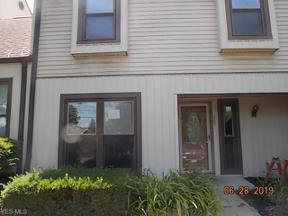 Property for sale at 988 Som Center Road E-2, Mayfield Village,  Ohio 44143