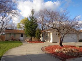 Property for sale at 718 Shetland Circle, Berea,  Ohio 44017