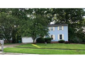 Property for sale at 3261 Alla Drive, Seven Hills,  Ohio 44131