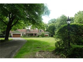 Property for sale at 11228 Glen Valley Road, Brecksville,  Ohio 44141