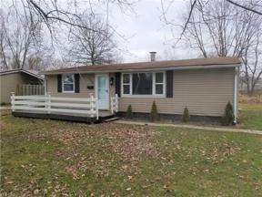 Property for sale at 104 Medina Street, Rittman,  Ohio 44270