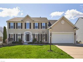 Property for sale at 507 Greystone Drive, Wadsworth,  Ohio 44281