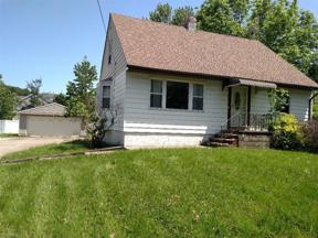 Property for sale at 661 Trebisky Road, South Euclid,  Ohio 44143