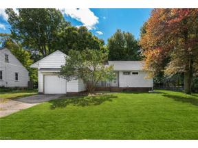 Property for sale at 4652 Monticello Boulevard, South Euclid,  Ohio 44143