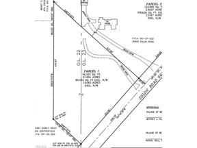 Property for sale at VL Solon Road, Bentleyville,  Ohio 44022