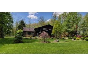 Property for sale at 18908 High Point Road, Chagrin Falls,  Ohio 44023