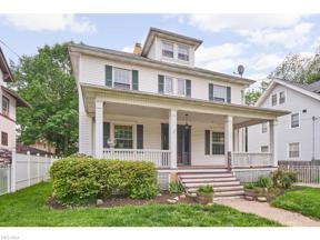 Property for sale at 1056 W Market Street, Akron,  Ohio 44313
