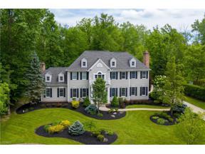 Property for sale at 2463 Bramfield Way, Hudson,  Ohio 44236