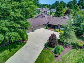 Property for sale at 8895 Riverwood Drive, North Ridgeville,  Ohio 44039