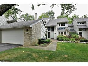 Property for sale at 3 Hampshire Court, Beachwood,  Ohio 44122