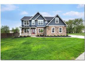 Property for sale at 734 Alten Court, Avon Lake,  Ohio 44012