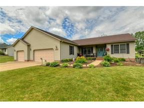 Property for sale at 10420 Mount Eaton Road, Wadsworth,  Ohio 44281