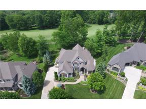 Property for sale at 380 Club Drive W, Aurora,  Ohio 44202