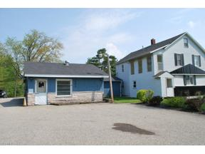 Property for sale at 11613 Portlew Road, Newbury,  Ohio 44065