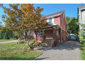 Property for sale at 2232 Cranston Road, University Heights,  Ohio 44118