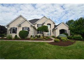 Property for sale at 6358 Burrow Court, Medina,  Ohio 44256