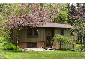 Property for sale at 14741 Evergreen Drive, Burton,  Ohio 44021