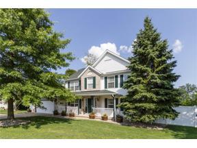 Property for sale at 3686 Alesia Kae Drive, Brunswick,  Ohio 44212