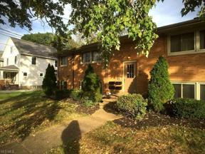 Property for sale at 1543 2nd Street, Cuyahoga Falls,  Ohio 44221