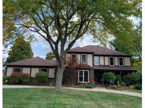 Property for sale at 9785 Shenandoah Drive, Brecksville,  Ohio 44141