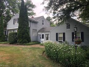 Property for sale at 4390 S Hilltop Road, Orange,  Ohio 44022