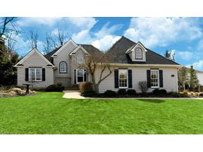 Property for sale at 7571 Southampton Drive, North Royalton,  Ohio 44133