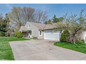Property for sale at 146 Marian Lane, Berea,  Ohio 44017