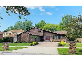Property for sale at 14760 Timber Lane, Middleburg Heights,  Ohio 44130