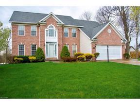 Property for sale at 2014 Glenmont Drive, Brunswick,  Ohio 44212
