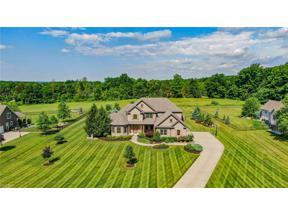 Property for sale at 2994 Sutton Lane, Medina,  Ohio 44256