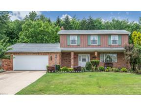 Property for sale at 7112 Rustic Oval, Seven Hills,  Ohio 44131