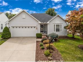 Property for sale at 1190 Ledgestone Drive, Wadsworth,  Ohio 44281
