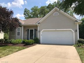 Property for sale at 467 Rockledge Lane, Brunswick,  Ohio 44212
