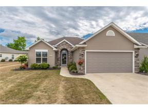 Property for sale at 9233 Woodland Blue Circle, Seville,  Ohio 44273
