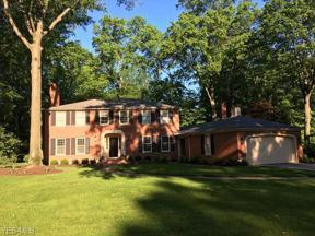 Property for sale at 1680 Queen Annes Gate, Westlake,  Ohio 44145