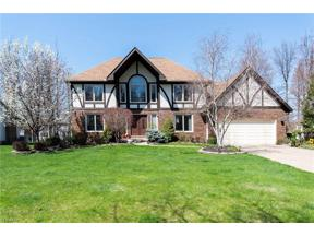 Property for sale at 6293 Coldstream Drive, Highland Heights,  Ohio 44143